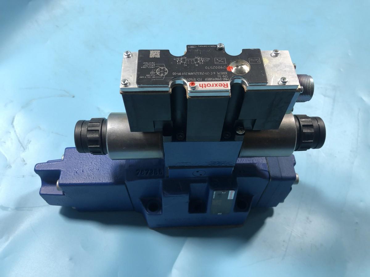 R900721116 4WRZE16W8-150-7X/6EG24N9ETK31/F1D3M