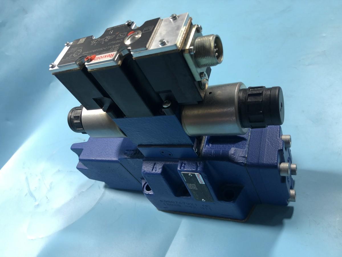 R900757605 4WRZE16W8-150-7X/6EG24N9EK31/F1D3M