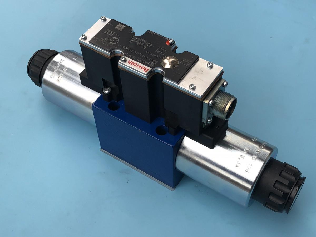 R900773932 4WRAE10E1-60-2X/G24N9K31/F1V