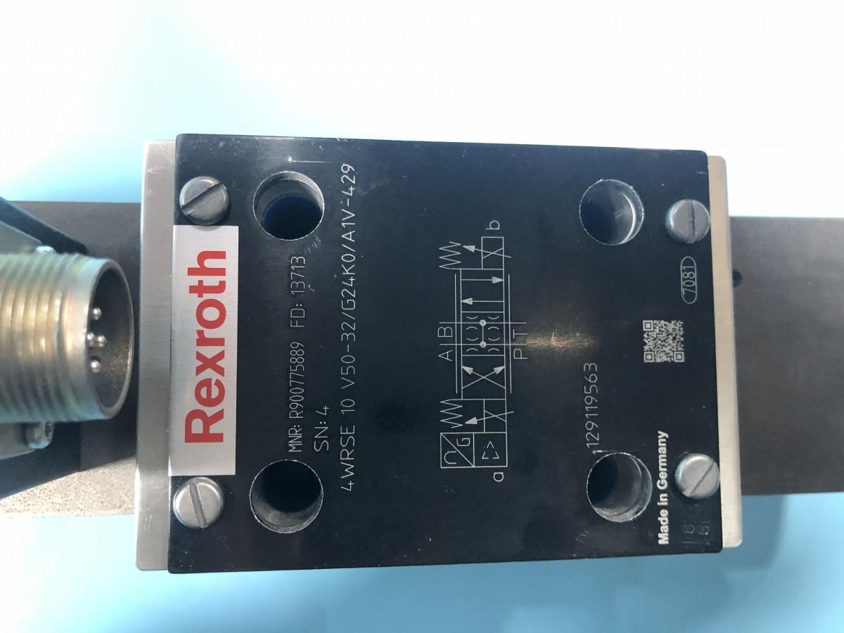 R900775889 4WRSE10V50-3X/G24K0/A1V-429